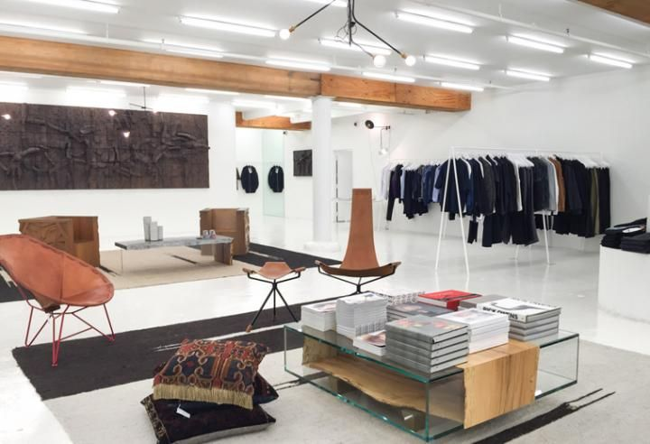 Seattle Shopping Guide: Top 10 Independent Boutiques | With an all-white austere gallery design, Totokaelo (pronounced toh-toh-kye-oh) is a mecca for those who express ideas through fashion.