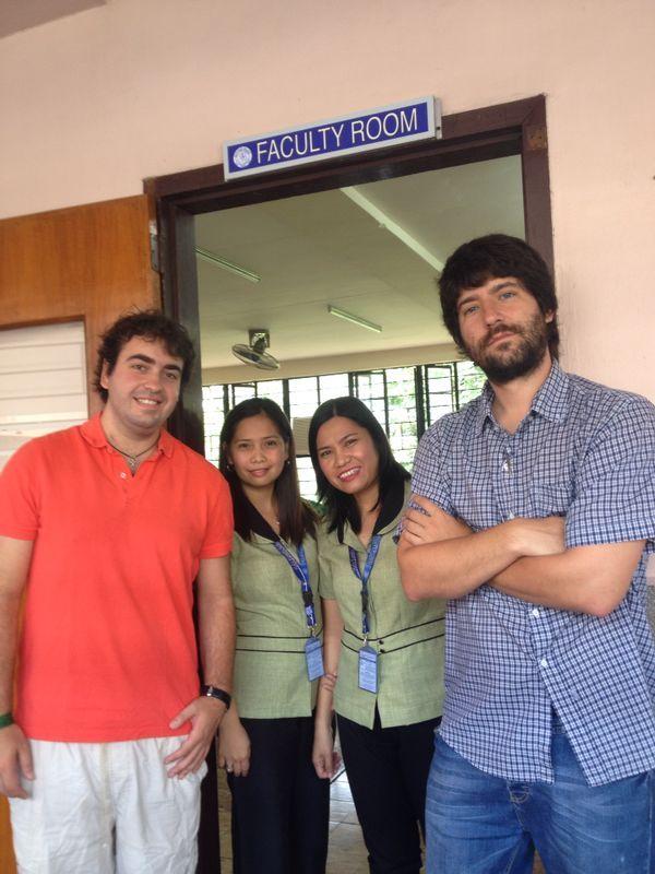 Taller En Sur 2014 Filipinas http://estrechandolazostds.wordpress.com/