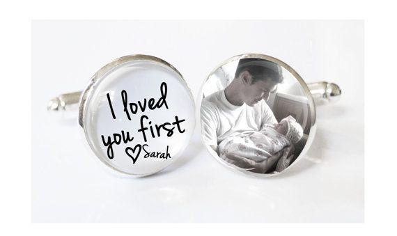 Sentimental Wedding Gift For Groom : ... day gifts leif wedding wedding cuff hannah wedding gifts for wedding