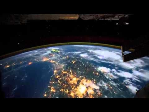 international space station speed - photo #17