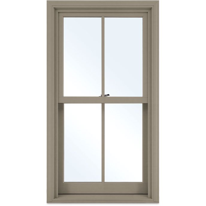 Best 25 double hung windows ideas on pinterest for Cottage style double hung windows