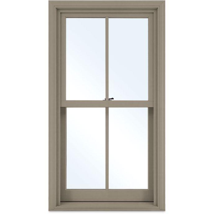 Wood Double Hung Windows | Marvin Windows