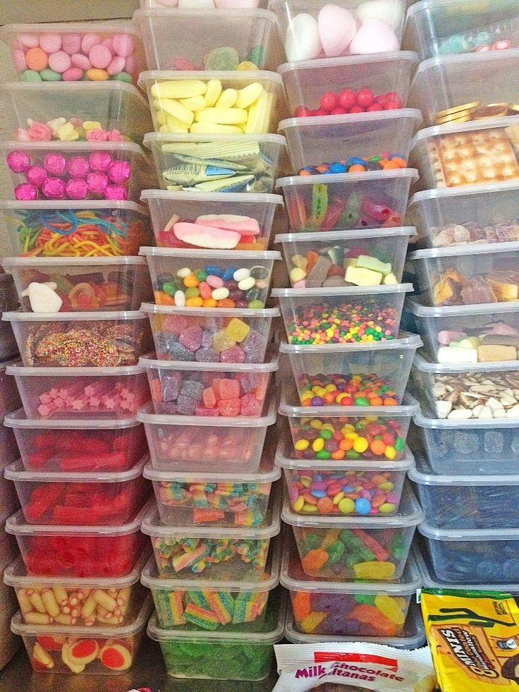 Lollies | loads of lollies | Pinterest