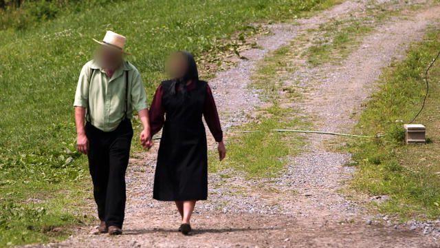 Livin' La Vida Amish: The Amish Way of Life | Amish Mafia | Discovery