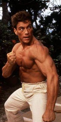 Looking for the official Jean-Claude Van Damme Twitter account? Jean-Claude Van Damme is now on CelebritiesTweets.com!