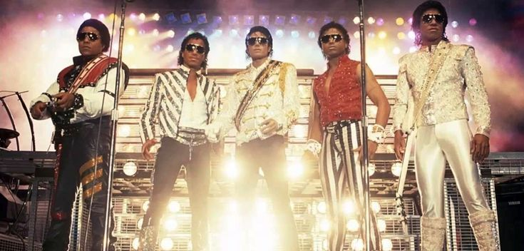 """""""Torture"""" : A Creepy Video About the Jacksons Being Subjected to Trauma-Based Mind Control"""