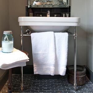 Designer Free Standing Wash Basins from C.P. Hart