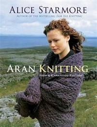 The definitive guide to the ever-popular Irish Aran sweater, Starmore's highly sought after book returns in a revised and expanded version. It encompasses a history of Aran knitting; a complete workshop in technique, pattern, and design; 60 charted patterns including the original edition's 14 designs, plus a new garment. Color photographs depict finished caps, sweaters, and shawls.