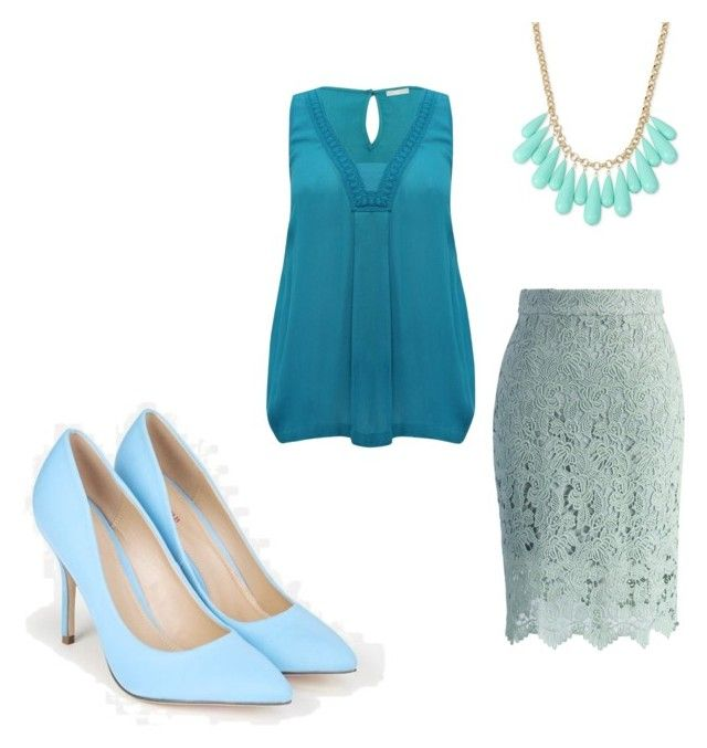 """setttt"" by renikeh on Polyvore featuring M&Co, Chicwish, JustFab and INC International Concepts"