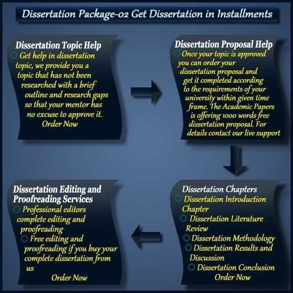 Buy a dissertation online veröffentlichen