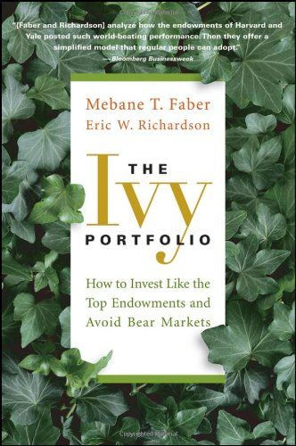 The Ivy Portfolio: How to Invest Like the Top Endowments and Avoid Bear Markets by Mebane T. Faber http://www.amazon.com/dp/1118008855/ref=cm_sw_r_pi_dp_e-k-tb1Y4RYMJ