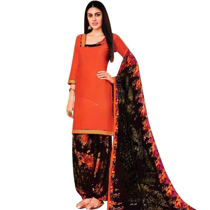 Readymade Patiala Salwar Printed Cotton Salwar Kameez Suit  #Designer #SalwarKameez #ShopNow #NewStuff #LowestPrice #FreeShipping #SalwarSuit #DressMaterial