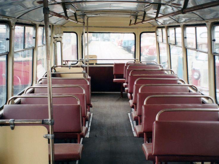 ЛиАЗ 677Б '1973–82