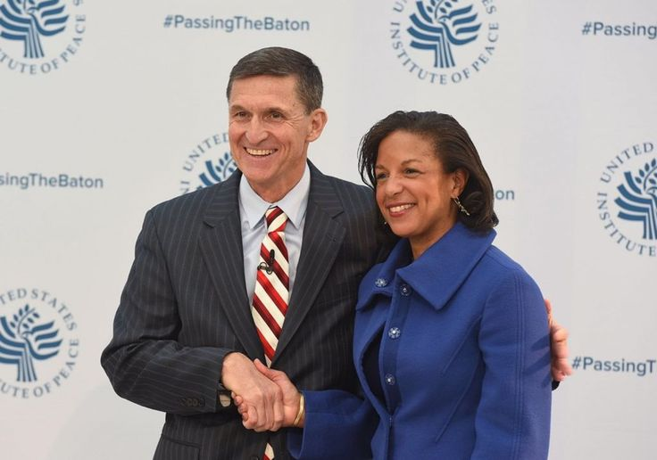 These Are The Questions Susan Rice Needs To Answer ASAP