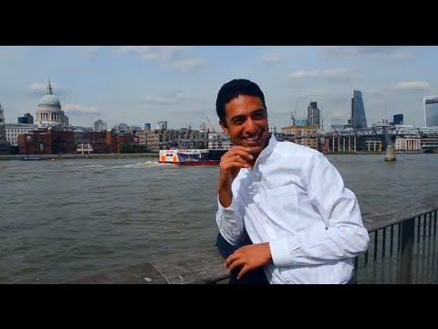 Official Trailer: Cyrill Ibrahim - Introducing a Classical Pianist