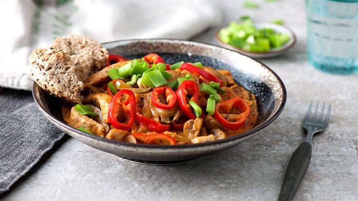 W Kuchni Lidla znajdziesz przepis na forszmak wieprzowy, inspirowany forszmakiem lubelskim. Przepis samego Karola Okrasy!