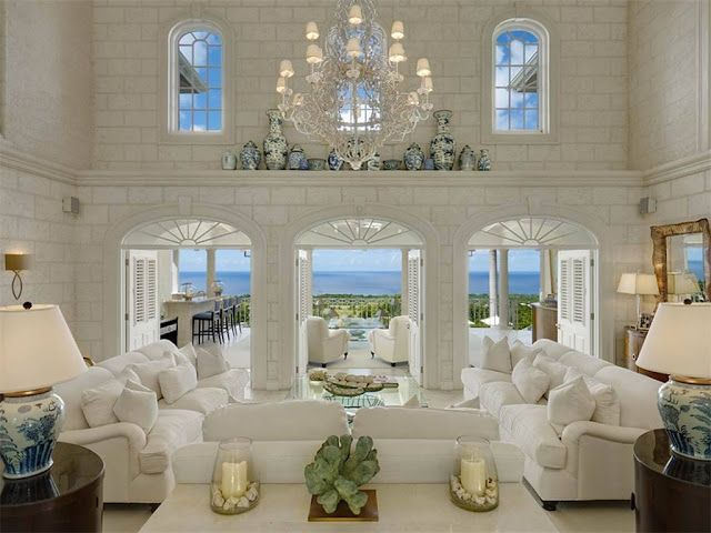 Lily Of The City:  Lily Of The CityLuxury Living Extraordinary Prop...