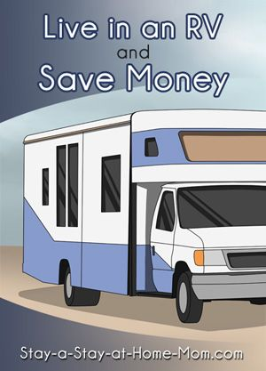 Cheap RV living. Sort of sounds like an oxymoron, right? While my lifestyle of full-time travel seems like a dream to most people, the fact of the matter is, I am living the frugal life with cheap housing and utilities. I have found a way to look outside the box and do something totally unique, while saving a fortune.