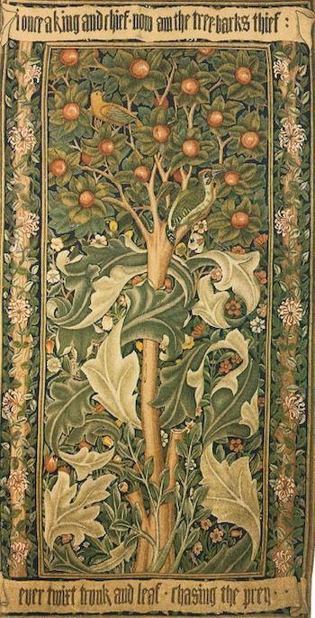 Dhurrie Rugs Tapestry