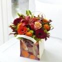 Autumn Flowers Gift Bag http://www.lamberdebie.ie/shop/subcategory/autumn-flowers