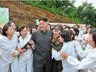 Kim Jong Ooomph - The NK Gigolo Bolly4u