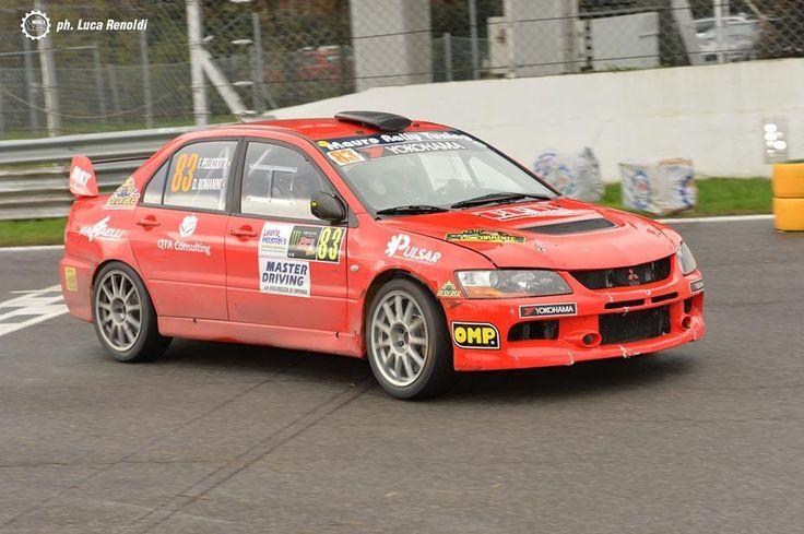 Rally Show Monza 2014