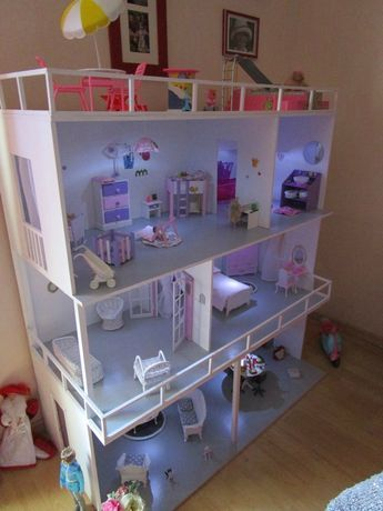 7 best playmobil images by Aïa 29500 on Pinterest Doll houses