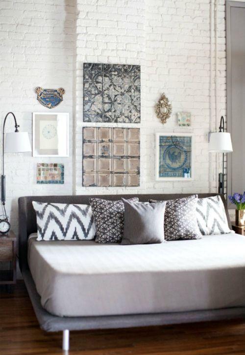 Más de 1000 ideas sobre Paredes De Ladrillo Blanco en Pinterest ...