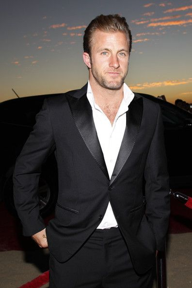 scott cann photos | Scott Caan Actor Scott Caan and the cast and producers of 'Hawaii 5-0 ...