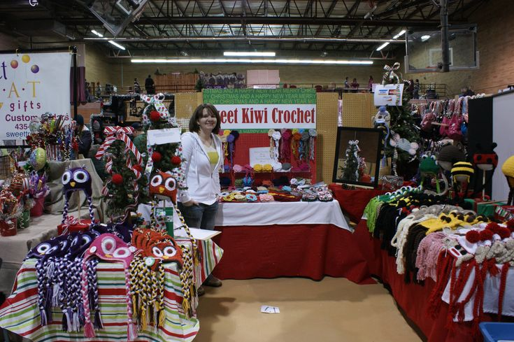 Selling at a Craft Show, Part 3b: What do I take?