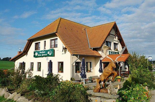 Home - Wildgaststätte und Pension Kleine Försterei - Hagen, Insel Rügen