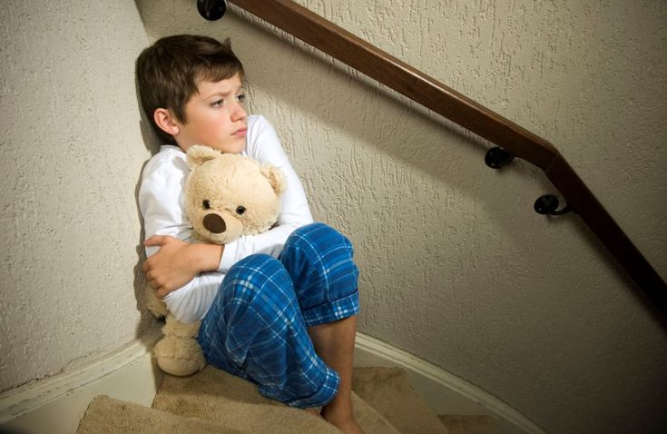 Tips to Protect Your Child When You are Not Around