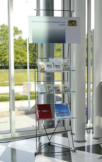 Exhibition Stand Weight : Best literature racks images on pinterest exhibition
