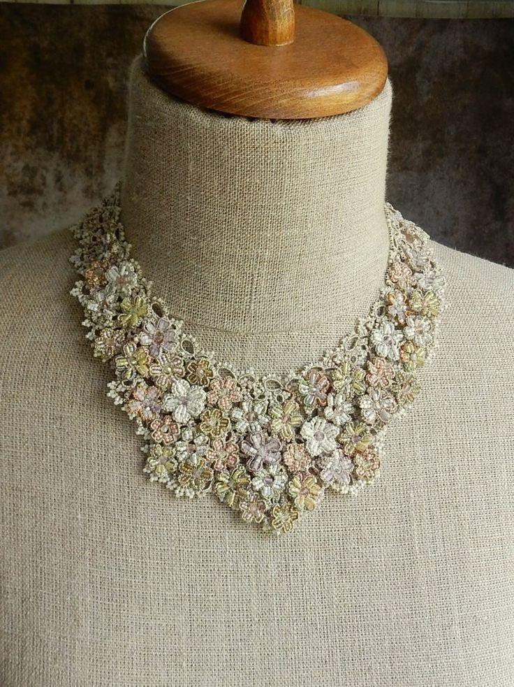 'Four Seasons' Necklace