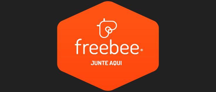 Freebee branding - Fisga design. www.fisgadesign.pt
