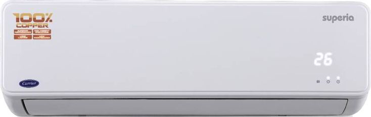 Flipkart Deal Of The Day !!! #Flipkart #Amazon #shopping #Fashion  Carrier 1 Ton 3 Star BEE Rating 2017 Split AC - White  (12K SUPERIA 3 STAR (CACS12SU3C3), Copper Condenser)  M.R.P. :    ₹36600 Deal Price: ₹24999 Save Price: ₹11601 (31%)  https://stealdeals.io/deal-details.php?title=Carrier-1-Ton-3-Star-BEE-Rating-2017-Split-AC---White--(12K-SUPERIA-3-STAR-(CACS12SU3C3),-Copper-Condenser)&id=5237