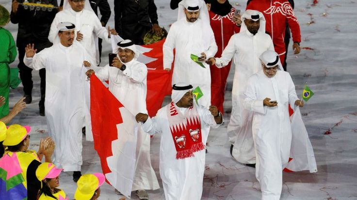 With the Olympics fever in the air, Bahrain is abuzz with the excitement of the 2016 Summer Olympics in Rio de Janeiro. The Kingdom's representatives will compete in Athletics, Shooting, Swimming and Wrestling. Rio marks Bahrain's ninth participation in the summer games. Bahrain also took part in the Olympics in Los Angeles (1984), Seoul (1988), Barcelona (1992), Atlanta (1996), Sydney (2000), Athens (2004), Beijing (2008) and London (2012).