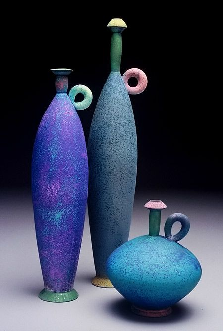 Creative Pottery Designs