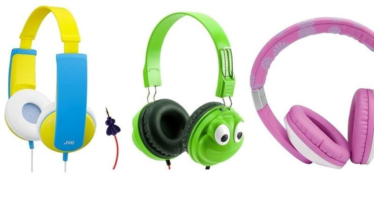 Kids headphones tested: parents, are you protecting your children's hearing? Here are the best headphones for kids and what to look for when buying.