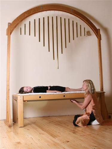 Sound Therapy Treatments