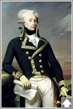 MARQUIS DE LAFAYETTE -  The Marquis de Lafayette, ally of Gen. George Washington during American Revolution, stopped in Cahaba during a tour of the United States in 1825. The city of LaFayette, in Chambers County, and Fayette County are named in his honor.History, George Washington, De Lafayette, French Revolutions, American Revolutionary War, La Fayette, Revolutionary Wars, American Revolutions, Marquis De