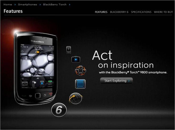 latest blackberry phones - Funky Fevar