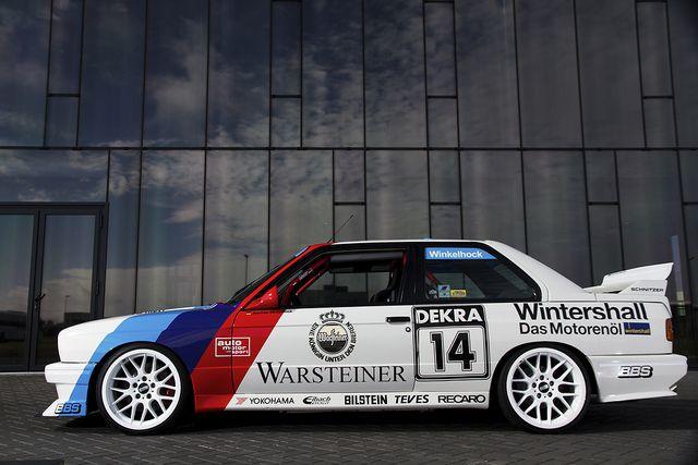 Warsteiner BMW e30 M3