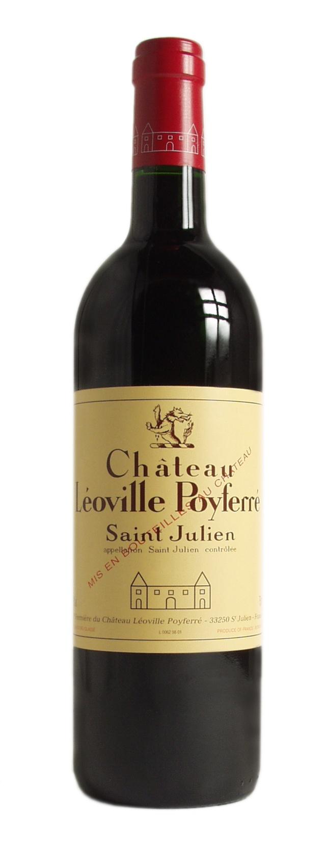 CHÂTEAU LEOVILLE POYFERRE http://www.wineandco.com/chateau-leoville-poyferre-5474-m-fr-eur-fr.html