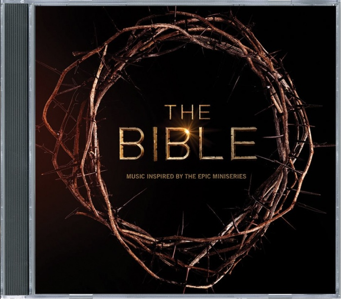The Bible Series - Bible Series starts on  History Channel 3/3/13