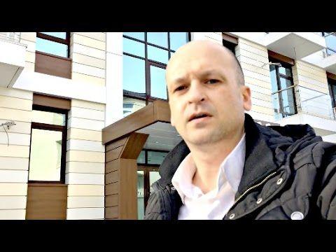 ЖК Монреаль (Мирный) : Сданный дом в Мирном (Сочи) : Квартиры в сданно...