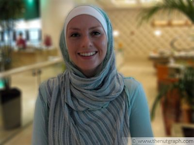 Susan Carland is best known as for her role on the SBS comedy panel and sketch show Salam Cafe, where she is a founding member and presenter. Susan teaches gender studies, politics, and sociology at Monash University, with a special focus on Muslim women and Muslims in Australia.