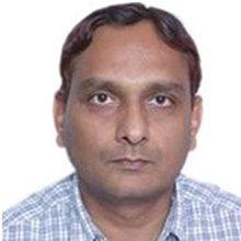 Dr. Subrata Das
