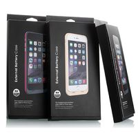 battery case iphone 6/6s plus | case powerbank | origin