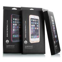 battery case iphone 6/6s plus | case powerbank | origin